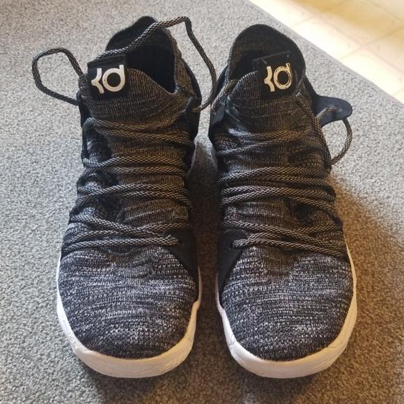 super popular 9f3c9 57793 Nike Zoom KD 10